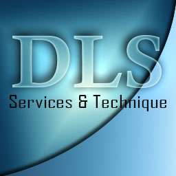 DLS SERVICES votre application