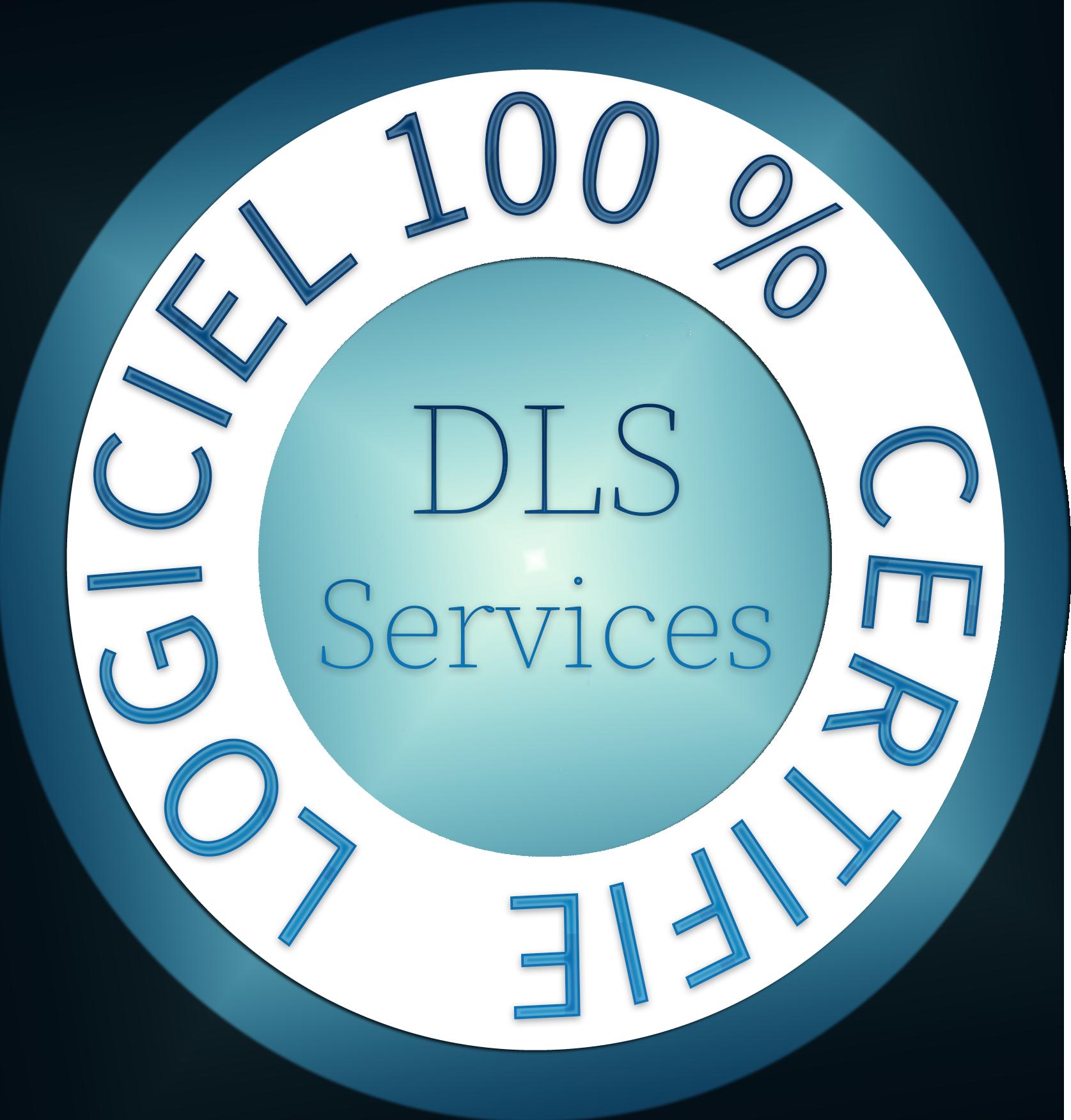 logiciel 100% certifié